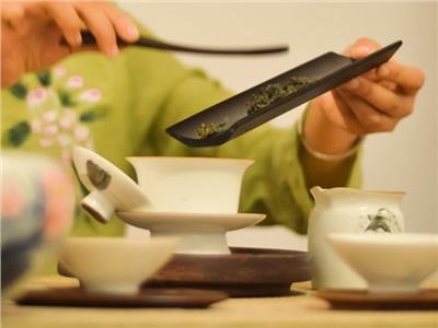 湘益茯茶亮相2015中国长江非物质文化遗产大展