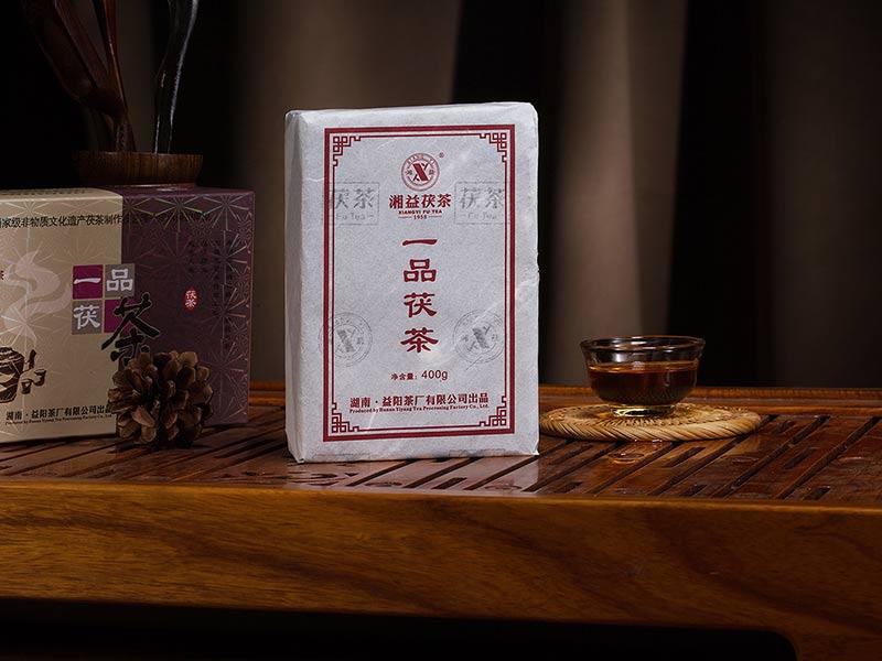 一品茯茶400g